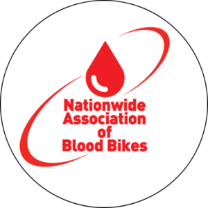 Nationwide Association of Blood Bikes Logo